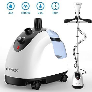Amazon.com: Cirago LS-609C - Vaporizador profesional para ...