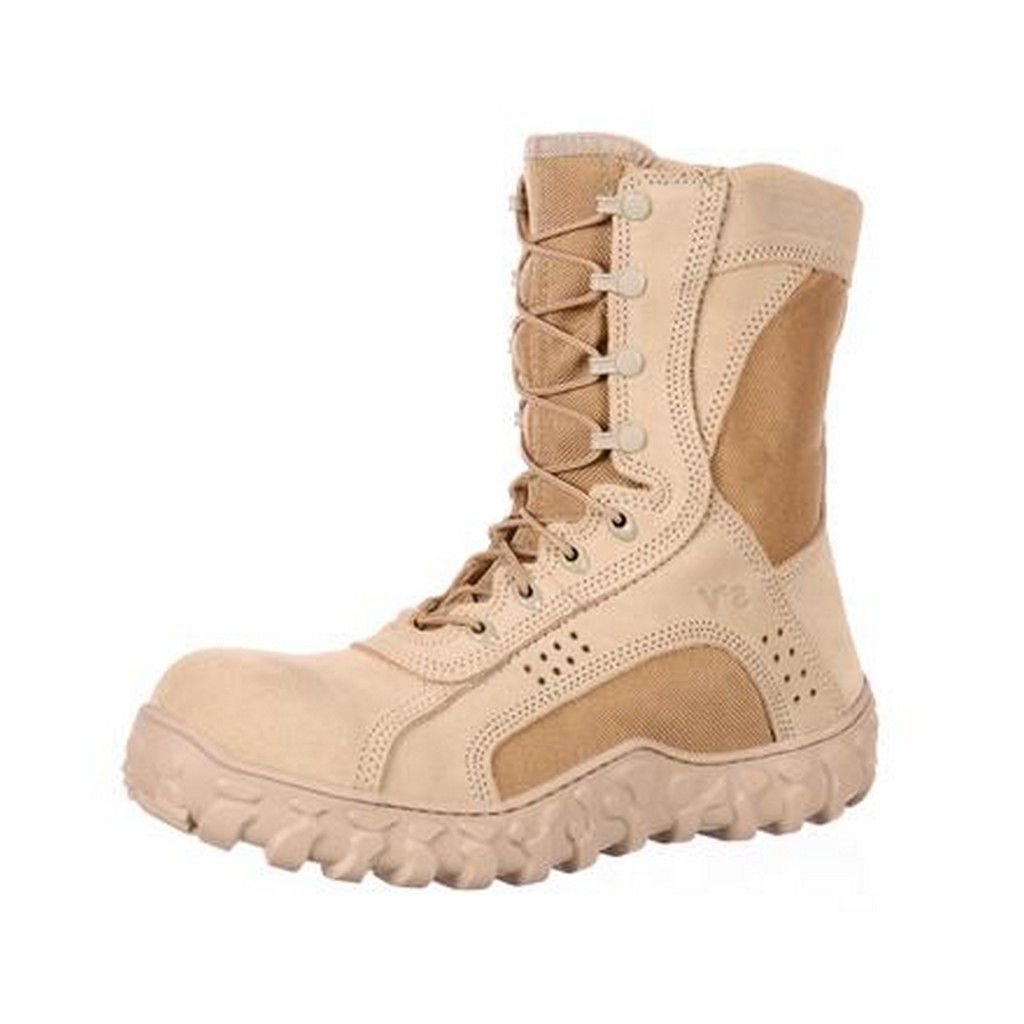 26c4fc624e6 ROCKY Men's Rkyc027 Military and Tactical Boot