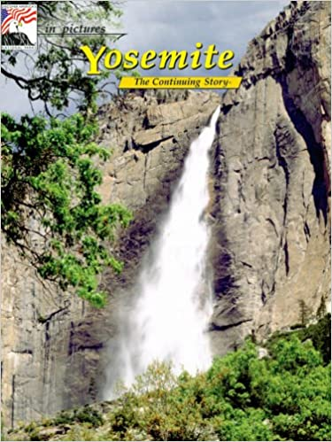 Book in pictures Yosemite: The Continuing Story