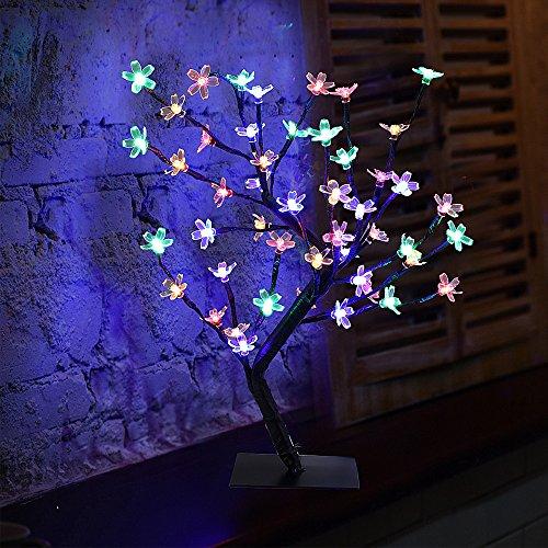 45m Lampe Free Cerisier0 48ledArbre Shipping Lumineux Led De UzMSGqVp