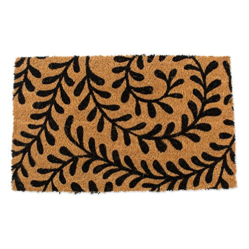 J&M Home Fashions Natural Coir Coco Fiber