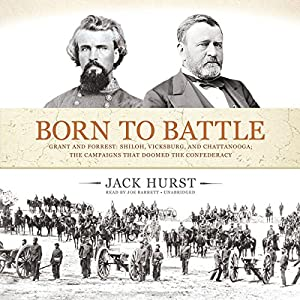Born to Battle Audiobook