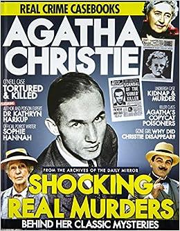 Buy Agatha Christie: Shocking Real Murders Behind Her