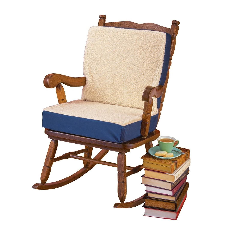 Amazon Dual fort Orthopedic Gel Support Cushion Blue
