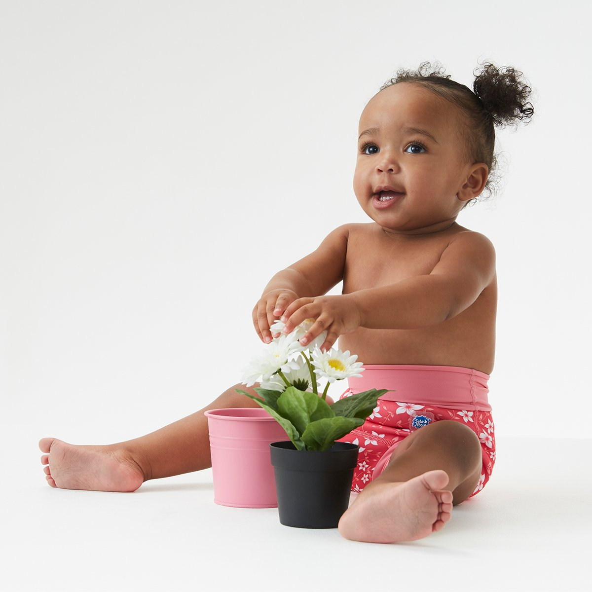 Pannolino per Bambini Unisex Bambini Splash About