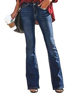 00ef7fd54463 Happy Sailed Damen Paillette Hose Leggings S-XL  Amazon.de  Bekleidung