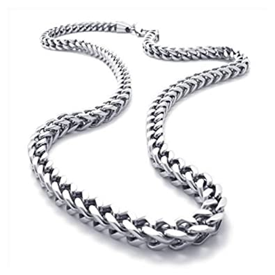 mens jewellery chain sterns necklace collections male range collection s men