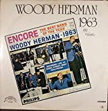 Encore: Woody Herman - 1963 (The Best Band of the Year)