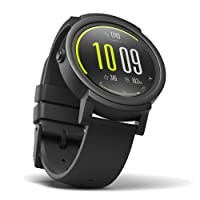 Deals on Ticwatch E most comfortable Smartwatch-Shadow 1.4 inch