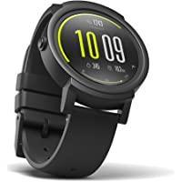 Ticwatch E most comfortable Smartwatch (OLED Display, Android Wear 2.0,Compatible with iOS and Android, Google Assistant )