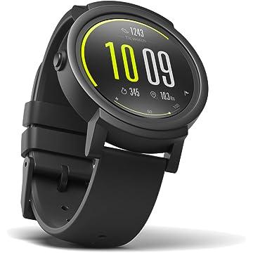 Amazon.com: LEMFO LEM6 Smart Watch Phone Android 5.1 ...
