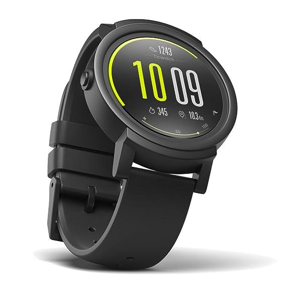Amazon.com  TicWatch E Bluetooth Smart Watch 00d024cc8