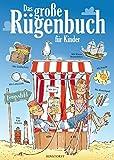 Das große Rügenbuch für Kinder