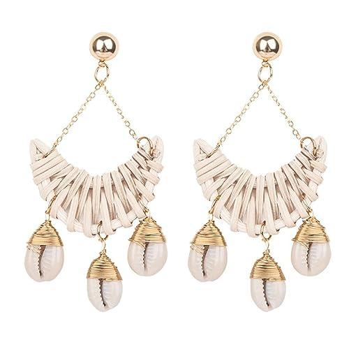 Girls Ear Rings Chandelier Dangling Long Drop Earrings