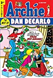 Archie: The Best of Dan DeCarlo Volume 3