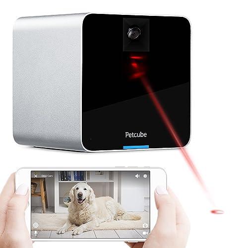 Interactive Pet Camera