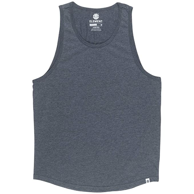 894f810669c3c Amazon.com  Element Men s Basic Emby Tank Top  Clothing