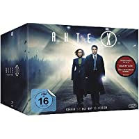 Akte X - Die komplette Serie [Blu-ray]