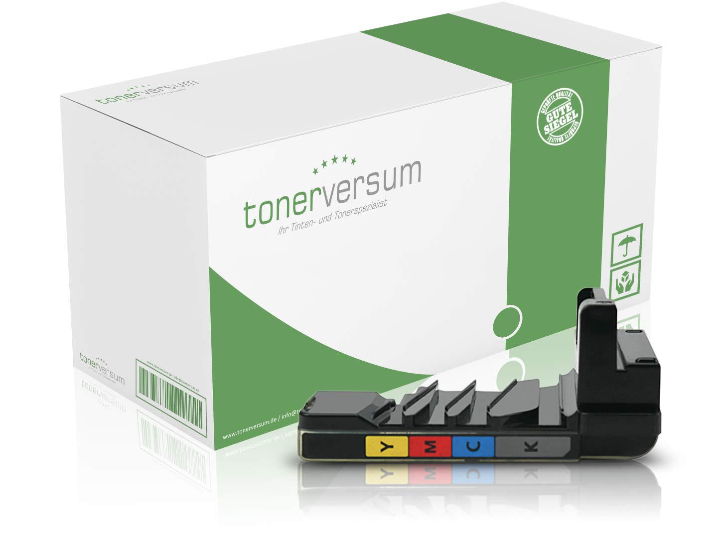 Depósito de tóner Residual Compatible con Samsung CLT-W409/SEE ...