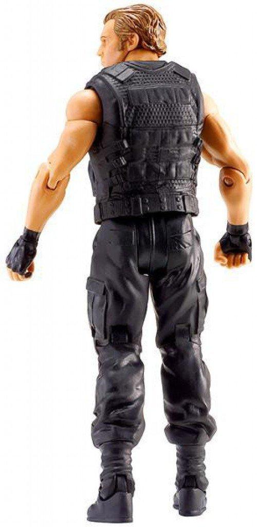 WWE Series #33 Superstar Dean Ambrose Figure by WWE