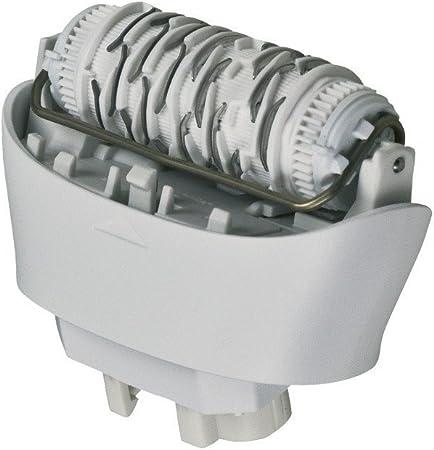 Braun 81533164- Cabezal de depiladora, extra ancho, color blanco