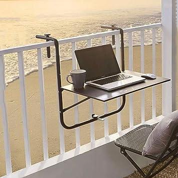 Ailj Innenklapp Hängetisch Einstellbar Outdoor Deck