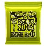 Ernie Ball 2221 Regular Slinky 10-46...