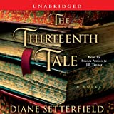 Bargain Audio Book - The Thirteenth Tale