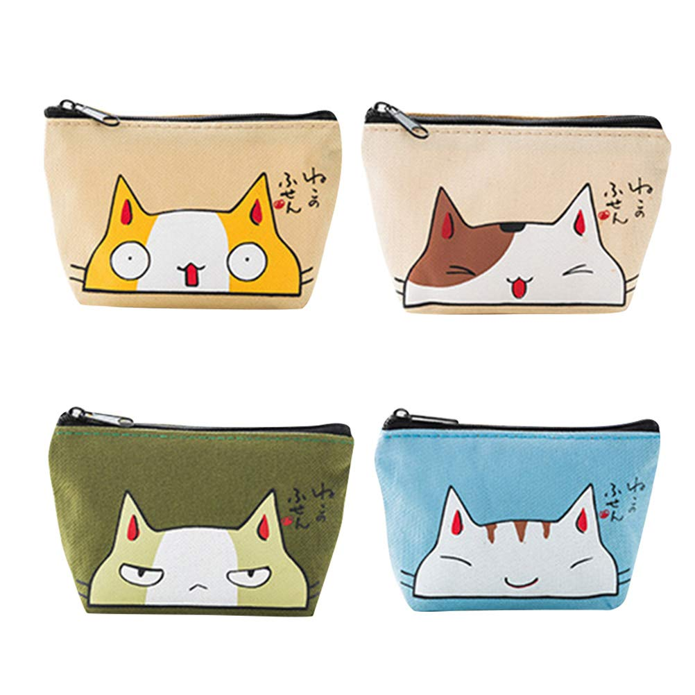 Amazon.com: Toyvain - Bolso de billetera de 3 piezas con ...