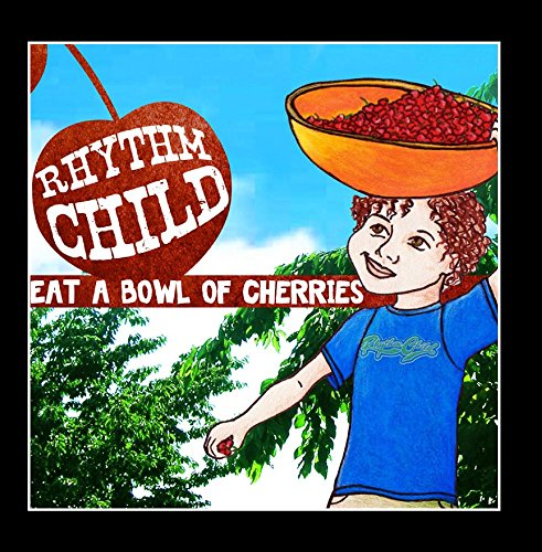 Eat Bowl Cherries Rhythm Child product image