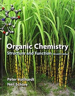 organic chemistry study guide solutions manual k peter c rh amazon ca Organic Chemistry Vollhardt 6th Edition Organic Chemistry Vollhardt 6th Edition