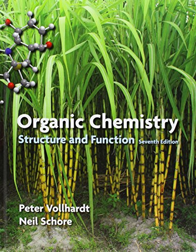 organic chemistry structure and function 7th edition solution manual pdf