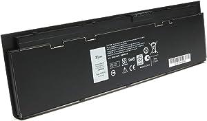 E7240 E7250 Latitude Battery Compatible with Dell E7240 E7250 7240 7250 Ultrabook WD52H VFV59 GVD76 9C26T Y9HNT 451-BBFW 451-BBFX KWFFN J31N7 HJ8KP F3G33 0KWFFN 11.1V 43Wh