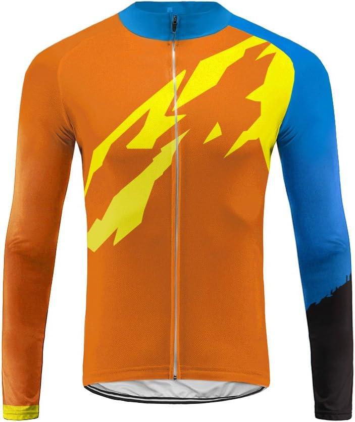 Uglyfrog Herren Fahrradtrikot Set Trikots /& Shirts Radhose mit 3D Sitzpolster Fahrrad Hemd Fahrrad Top Sonnencreme Outdoor Sports Radfahren TCXMX01F