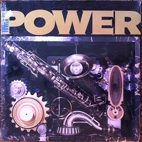 Power [Vinyl] (Tower Of Power Vinyl)