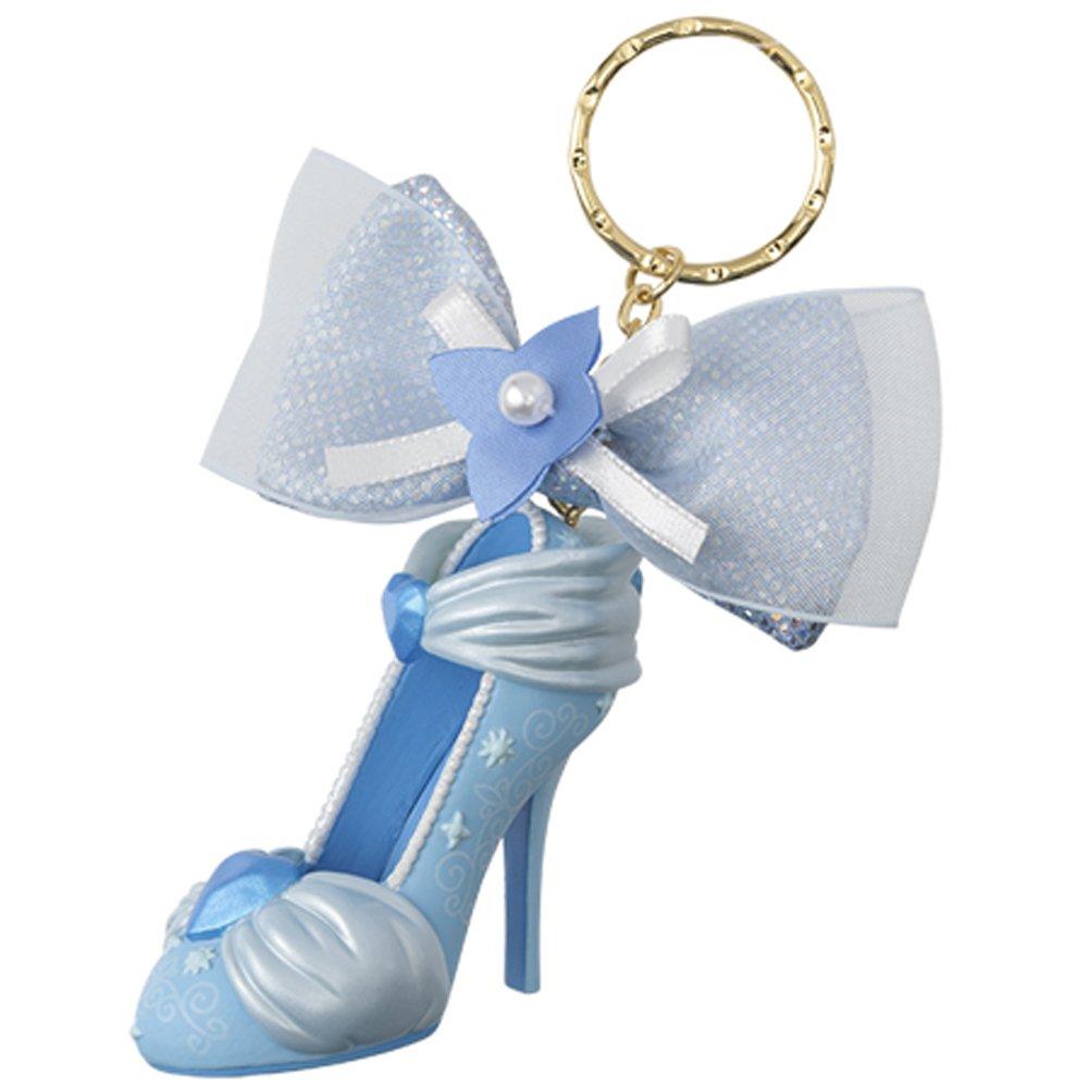 Cenicienta llavero llavero llavero azul princesa de Disney ...