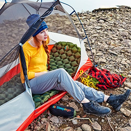 Camping Gear for the Great Outdoors