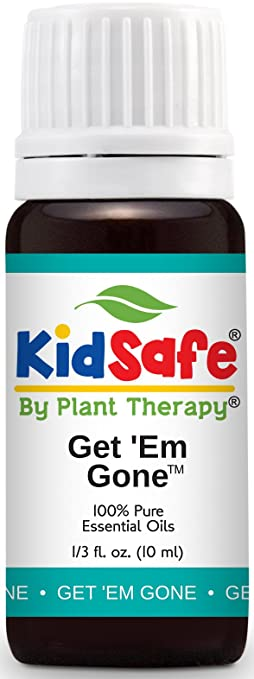 Plant Therapy Head Lice Blend