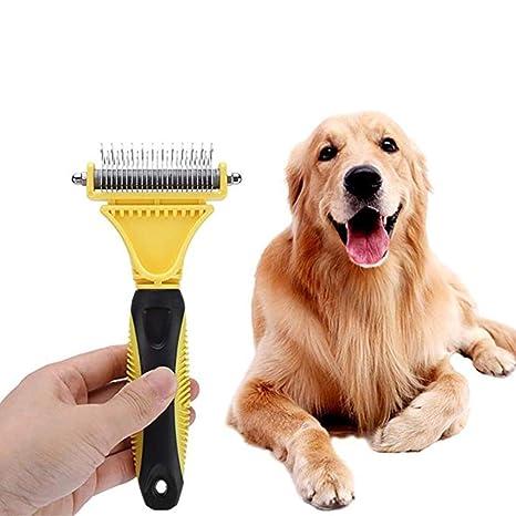 Herramienta De Demolición Para Perros - Divisores De Matt Para Perros, Gatos, Conejos,