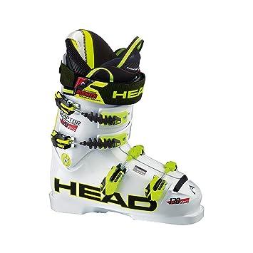 Head Herren Skischuh 603007 Raptor 130 RS white White MP