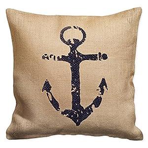 61vOvANFi-L._SS300_ 100+ Nautical Pillows & Nautical Pillow Covers