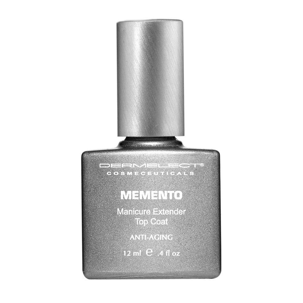 Amazon.com: Dermelect Cosmeceuticals Memento Manicure Extender Top ...