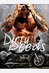 Dirty Deeds (The Tulsa Pack Book 1) Kindle Edition