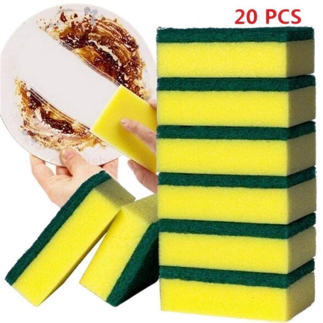 Eubell Dishwashing Sponge Set