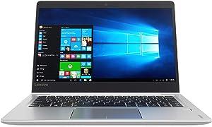 "Lenovo 13.3"" IdeaPad 710S Plus Touch-13IKB Touchscreen LCD Notebook Intel Core i7-7500U (7th Gen) Dual-core 2.7GHz 16GB DDR4 SDRAM 512GB SSD Windows 10 Home 64-bit Model 80YQ0007US"