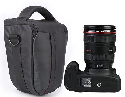 Resistente al agua cámara caso bolsa para cámara réflex digital ...