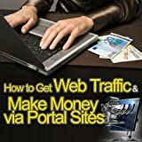 Fresh Content and Web Traffic Generation