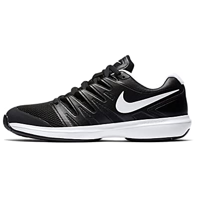 225468931f9f Nike Men s Air Zoom Prestige Hc Tennis Shoes  Amazon.co.uk  Shoes   Bags