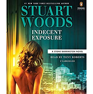 A Stone Barrington Novel: Fast and Loose 41 by Stuart Woods (2017, Hardcover)