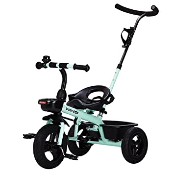 Childrens bike Triciclos para Niños, Bicicletas, carritos de bebé, Coches para Niños,